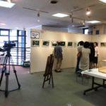 2018-08-22-写真展「田和山遺跡の四季」