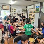 2021年 夏休み親子教室