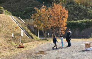 田和山の秋祭り-2017-11-25-2