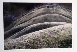 田和山遺跡写真展
